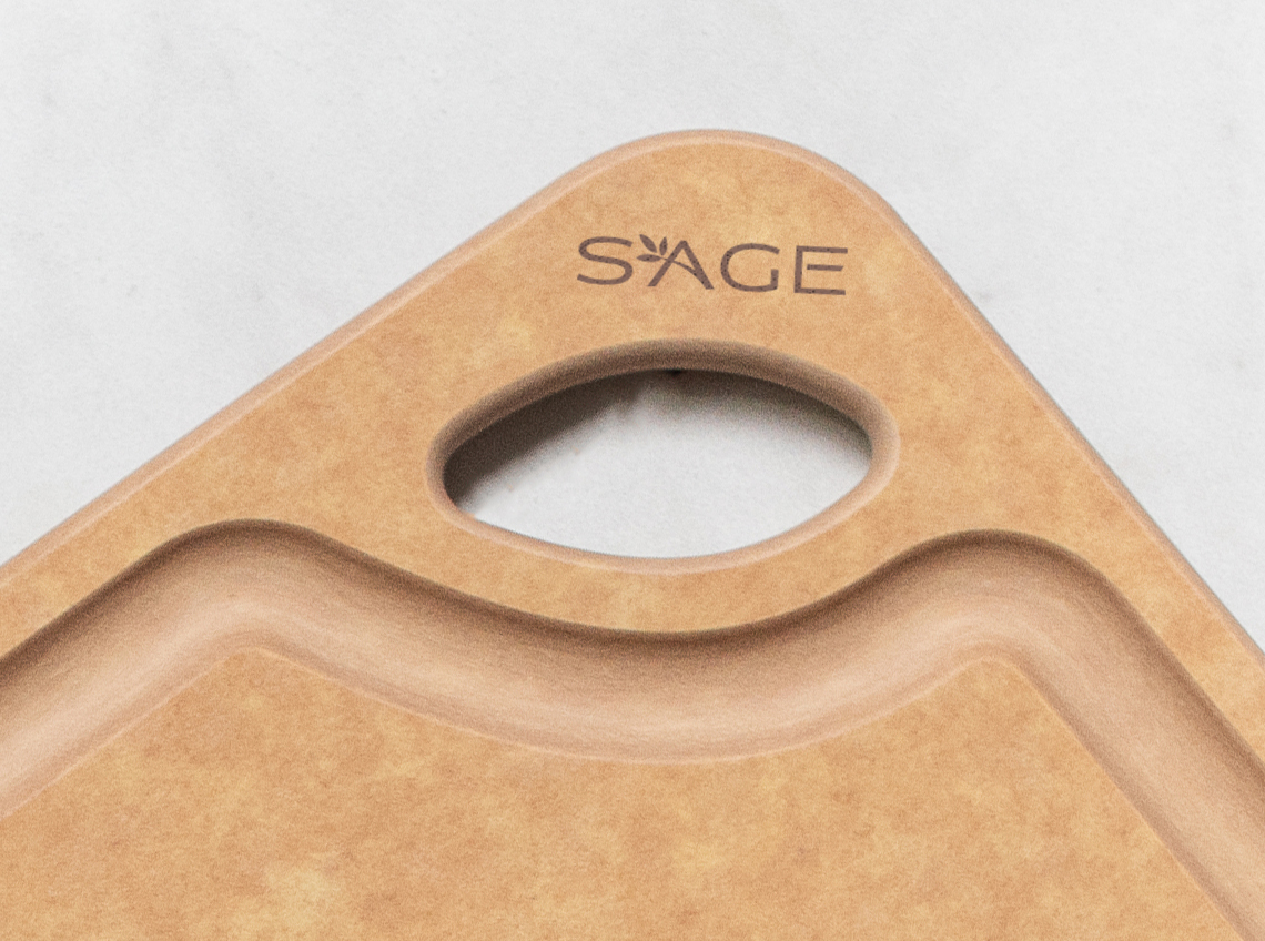 Sage Surface Carving Board